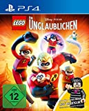 LEGO Die Unglaublichen - Toy Edition - [PlayStation 4]