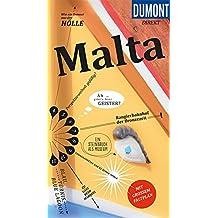 DuMont direkt Reiseführer Malta: Mit großem Faltplan