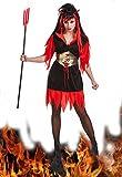 Disfraz de Diablesa para Adultos