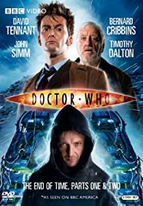 Doctor Who: The End of Time - Parts One & Two [DVD] [Region 1] [US Import] [NTSC]