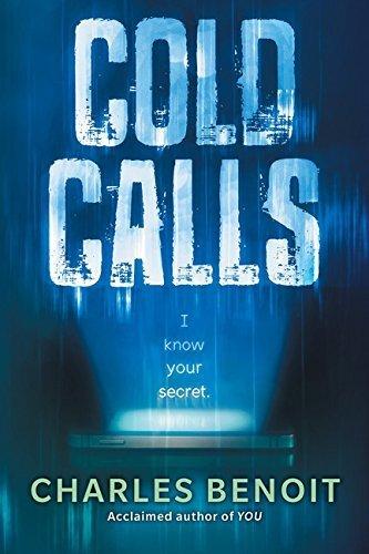 Cold Calls by Charles Benoit (2016-02-09)