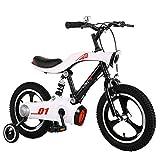AI-QX Enfants Kid équilibre bébé de Montagne d'étude d'apprentissage d'équitation Vélo...