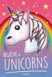 GB Eye LTD, Emoji , Believe in Unicorns, Maxi Poster