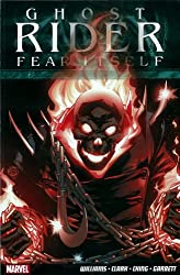 Ghost Rider: Fear Itself (Ghost Rider 16)