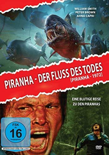 Piranha - Der Fluss des Todes (1972)