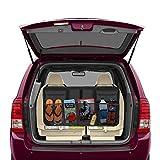 Beepzoo - Organizador para asiento trasero de coche, accesorios de...