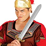 Roman Sword 60cm Fancy Dress Accessory for Gladiators, Soldiers, Centurions and Emperors