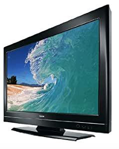 Toshiba 32BV501B 32-inch Widescreen HD Ready LCD TV with Freeview