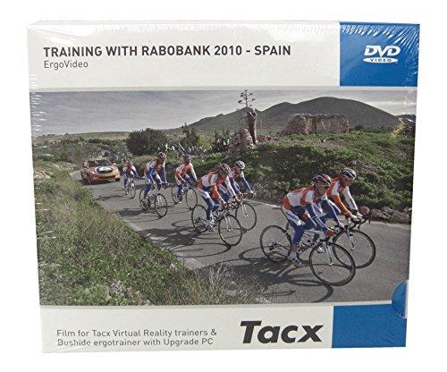 tacx-dvd-virtual-reality-t-195710-allenamento-con-rabobank-2010-software-e-mappe-dvd-virtual-reality