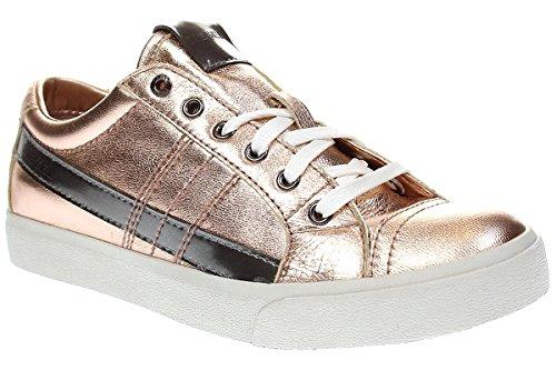 Diesel, Sneaker donna rosa Rosa Pink