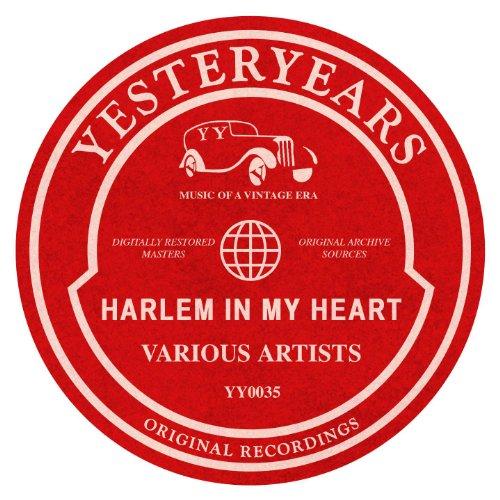 Harlem in My Heart