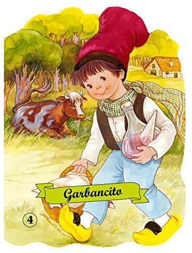 Garbancito (Troquelados clásicos) por Wilhelm i Jacob Grimm