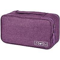 Sujetador de la ropa interior Bolsa de almacenamiento Organizador de lencería Bolsa de viaje a prueba de agua... preisvergleich bei billige-tabletten.eu