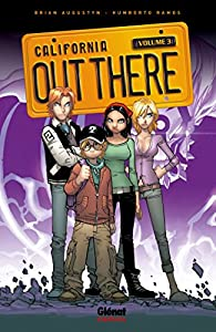 Out There, tome 3 par Brian Augustyn