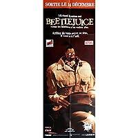 Mauvais Genres BEETLEJUICE Movie Poster 23x63 in. - 1988 - Tim Burton, Michael Keaton