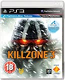 Kill zone 3 Standard Edition (PS3)