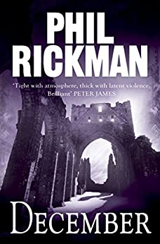 December by [Rickman, Phil]