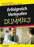 Image de Erfolgreich Verkaufen für Dummies