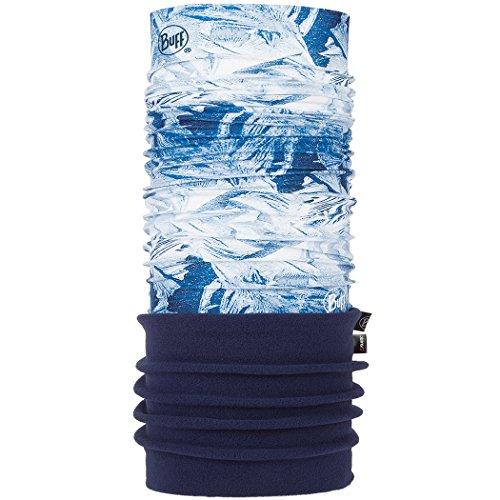 Buff Polar Neckwear, Unisex, 1004, Frost Blue, Einheitsgröße -