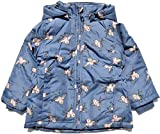 Name it Winterjacke Parka NITMELLO BIRDS 13148331 vintage indigo Gr.104