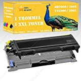 1 TROMMEL + 1x TONER FÜR Brother MFC-Serie: MFC-7220 / MFC-7225N / MFC-7420 / MFC-7820 / MFC-7820N
