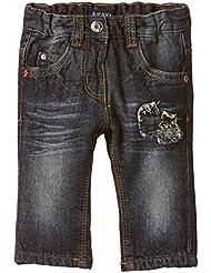 Seven fille bleu jean mini md jeans doublé