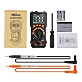 Tacklife DM08 Multimeter Digital Au...
