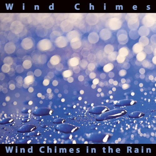 Wind Chimes In the Rain
