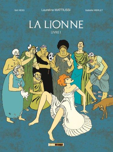 La Lionne - Tome 01