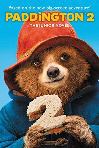 Paddington 2: The Junior Novel (English Edition)
