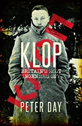 Klop: Britain's Most Ingenious Spy by Peter Day (2014-06-24)