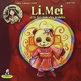Li.Mei et la légende des pandas