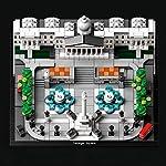 Lego-Architecture-Trafalgar-Square-21045
