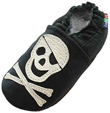 Pirate Black 0-6