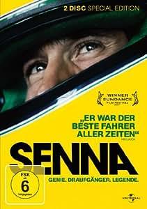 Senna - Genie, Draufgänger, Legende [Special Edition] [2 DVDs]