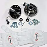 Autoparts-Online Set 60002149 2 x ABS Radnaben mit Radlager Vorne