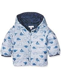 Absorba Bleu, Manteaux Bébé Garçon