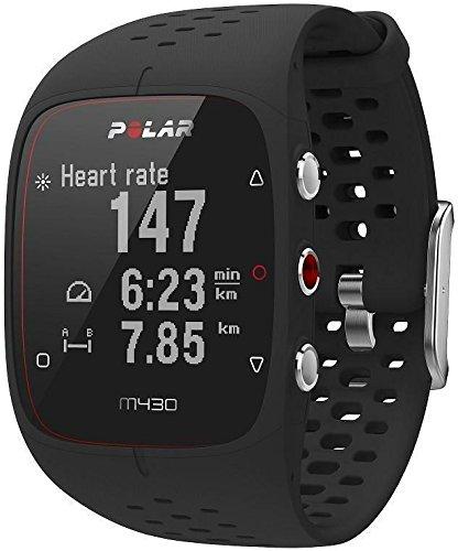 Reloj GPS con pulsómetro