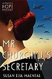 Mr Churchill's Secretary (Maggie Hope)