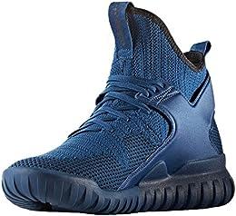 Adidas Tubular X PK, Chaussures de Gymnastique Homme