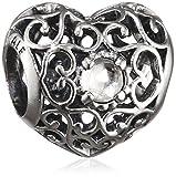 Pandora Accesorios Mujer Plata Cristal