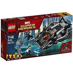 Lego Super Heroes - l'Attacco del Royal Talon Fighter, 76100