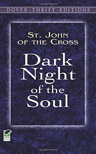 Dark Night of the Soul (Dover Thrift Editions) by St. John of the Cross (2003-04-28)