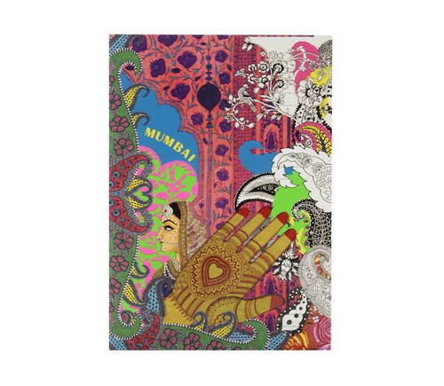 christian-lacroix-mumbai-a5-softcover-notebook