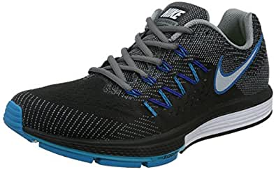 Nike Air Zoom Vomero 10 Mens Running Shoes Cool Grey / White / Black / Bl Lgn 11 D(M) US