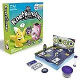 Hasbro Spiele C0433100 - Cranium Knetkünstler, Vorschulspiel