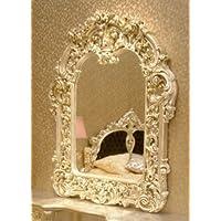Comparador de precios LouisXV Espejo para el pecho de cajones dormitorio estilo antiguo barroco Vp7705 - precios baratos