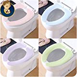 Best Padded Toilet Seats - Generic 2 : Free Shipping Winter Flocking Toilet Review