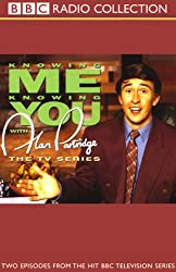 Knowing Me, Knowing You with Alan Partridge: The TV Series