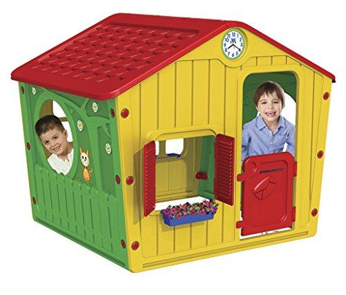 Spielhaus mit Sandkasten Bestseller